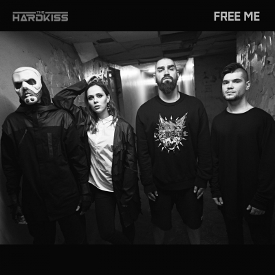 The Hardkiss - Free Me (Single) (2018)