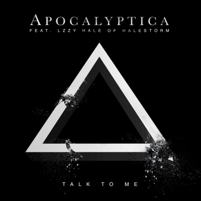 Apocalyptica - Talk To Me (feat. Lzzy Hale) [Single] (2020)