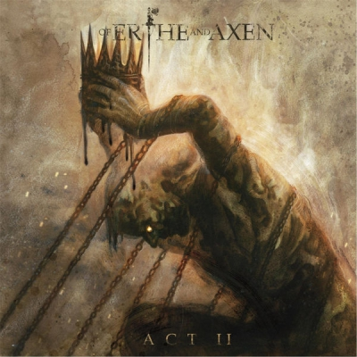 Xanthochroid - Of Erthe and Axen Act II (2017)