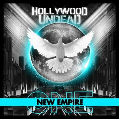 Hollywood Undead - Empire [Single] (2019)