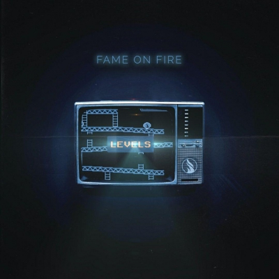 Fame on Fire - Down [Single] (2020)