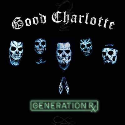 Good Charlotte - Shadowboxer (New Track) (2018)