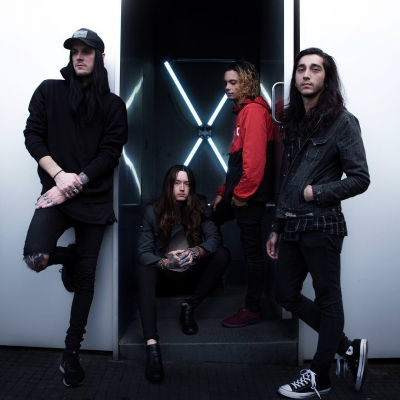 Bad Omens - Careful What You Wish For [Single] (2018)