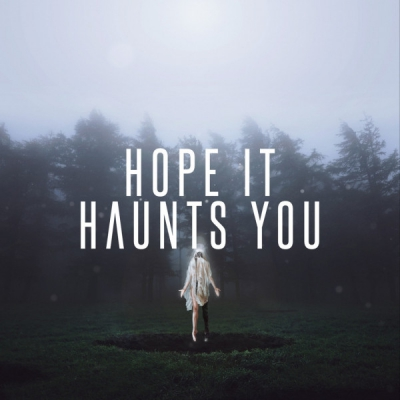 Citizen Soldier - Hope It Haunts You (Single) (2020)