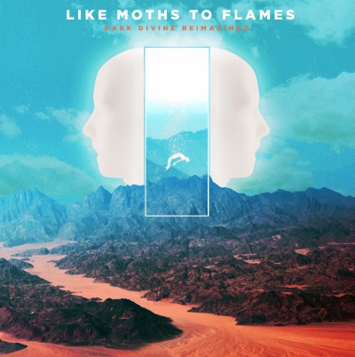 Like Moths To Flames - Nowhere Left To Sink (Acoustic) [Single] (2018)