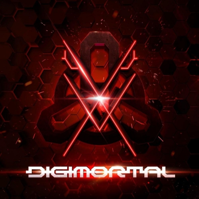 Digimortal - Digimortal (Single) (2020)