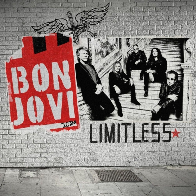 Bon Jovi - Limitless [Single] (2020)
