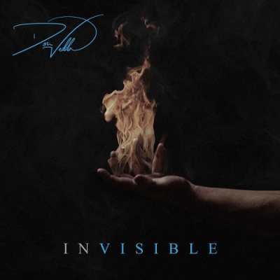 Don Vedda - Invisible (Single) (2017)