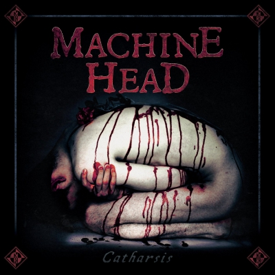 Machine Head - Beyond the Pale [Single] (2017)