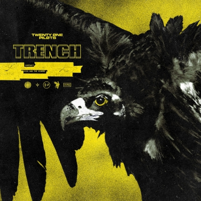 Twenty One Pilots - Jumpsuit / Nico And The Niners [New Tracks] (2018)