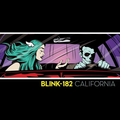 Blink-182 - Wildfire [Single] (2017)