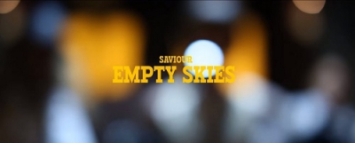 Saviour - Empty Skies [Official Music Video]