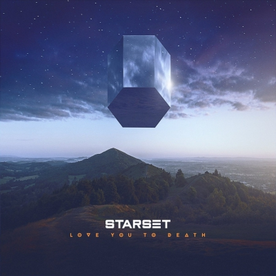 Starset - Love You To Death (Single) (2018)