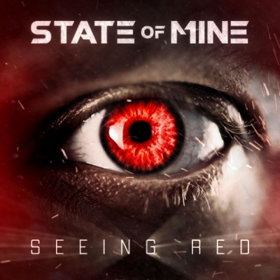 State of Mine - Seeing Red [EP] (2020)