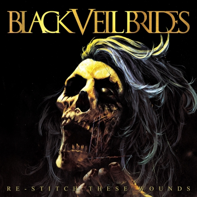 Black Veil Brides - Perfect Weapon (New Track) [2020]