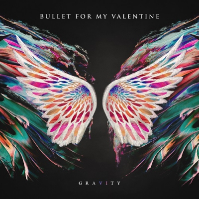 Bullet for My Valentine - Gravity (2018) [320 kbps]