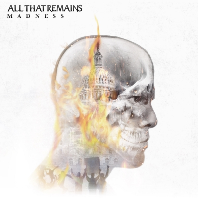 All That Remains - Madness (2017)