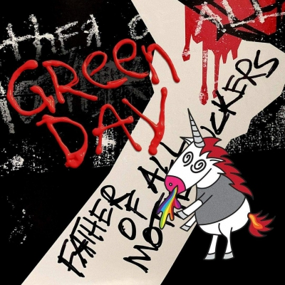 Green Day - Fire, Ready, Aim [New Track] (2019)