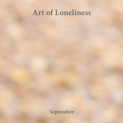 "Art of Loneliness - September (""Stigmata - Сентябрь"" English Acoustic Cover) [single] (2017)"