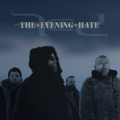 Red - The Evening Hate [Alternative Version] (2019)