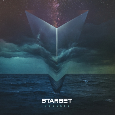 Starset - Back to the Earth [New Track] (2016)