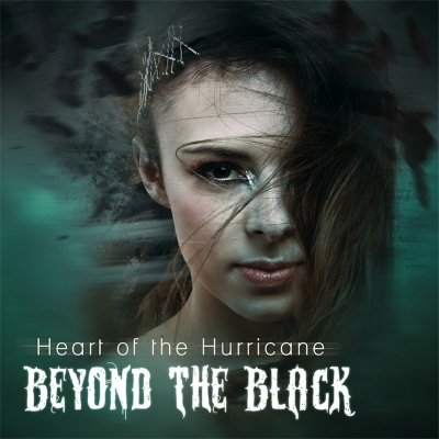 Beyond The Black - Heart of the Hurricane [Single] (2018)