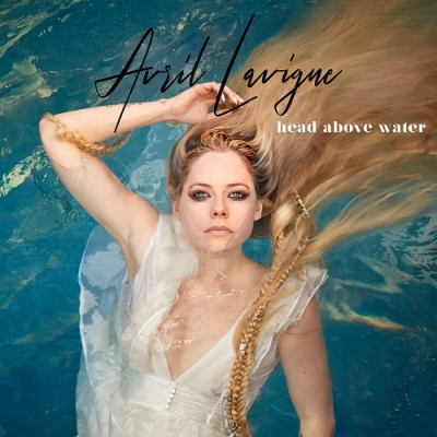 Avril Lavigne - Head Above Water (Single) (2018)
