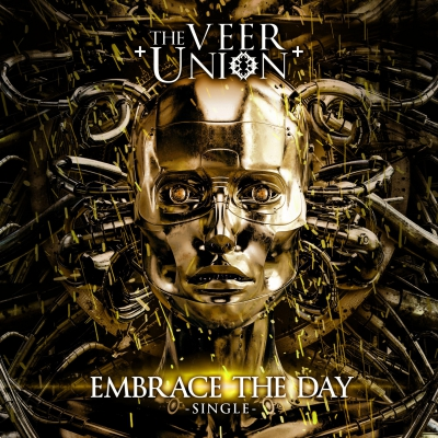 The Veer Union - Embrace the Day [Single] (2018)