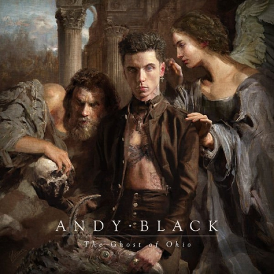Andy Black - Ghost of Ohio (2019)