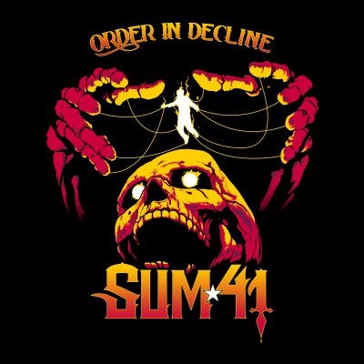 Sum 41 - Order in Decline (Deluxe Edition) (2019)
