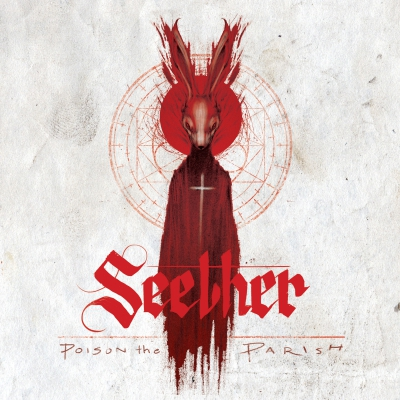 Seether - Poison the Parish [New Tracks] (2017)