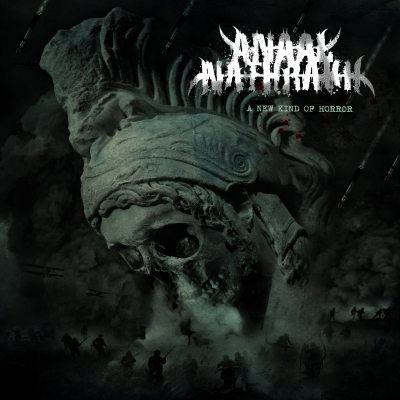 Anaal Nathrakh - Forward [New Track] (2018)