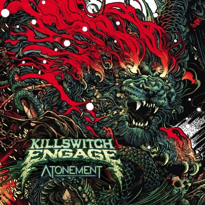 Killswitch Engage - Atonement (2019) [128 kbps]