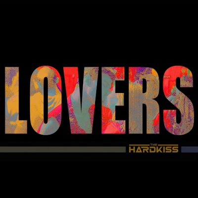 The Hardkiss - Lovers (Single) (2017)