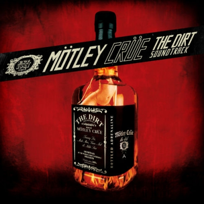 Mötley Crüe - The Dirt Soundtrack (2019)