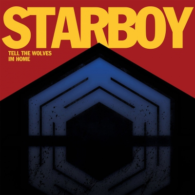 Tell the Wolves I'm Home - Starboy (2017)