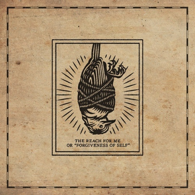 "Stick To Your Guns - The Reach For Me: ""Forgiveness of Self"" [Single] (2017)"