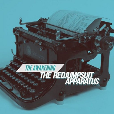 The Red Jumpsuit Apparatus - The Awakening (Single) (2017)