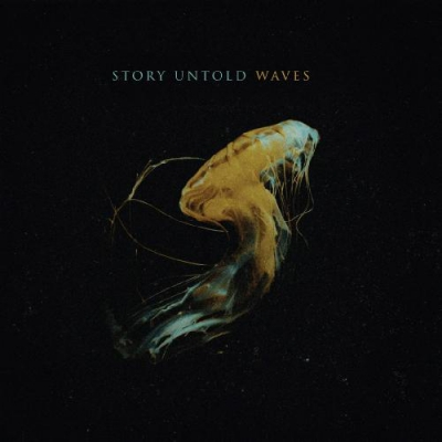Story Untold - Waves (2018)