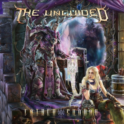 The Unguided - Crown Prince Syndrome (Single) (2020)