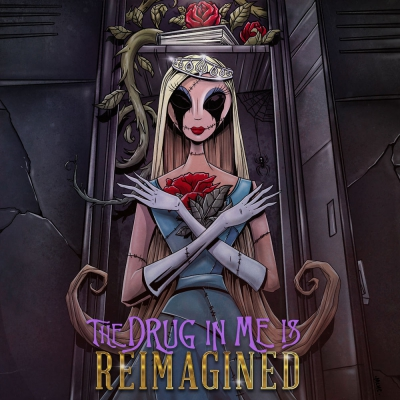 Falling In Reverse - The Drug In Me Is Reimagined [Single+Clip] (2020)
