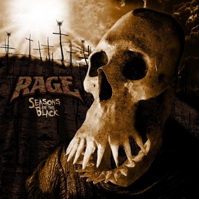 Rage - Seasons Of The Black [Limited Edition] (2017)