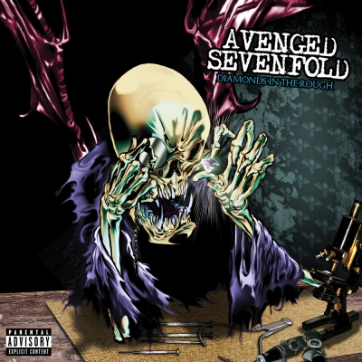 Avenged Sevenfold - Diamonds in the Rough (2020)Metal