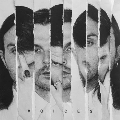 Hurts - Voices (Single) (2020)