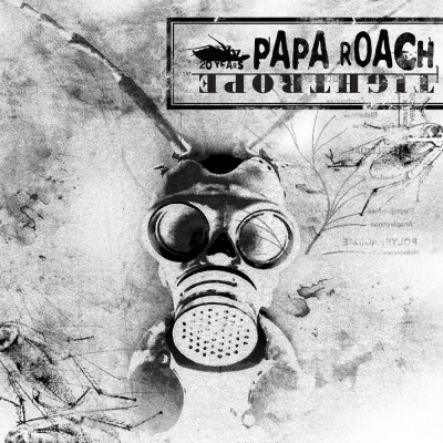 Papa Roach - Tightrope 2020 (Single) (2020)