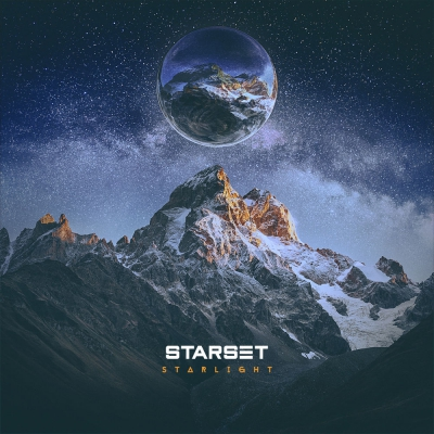 Starset - Starlight [Acoustic Version] (2018)