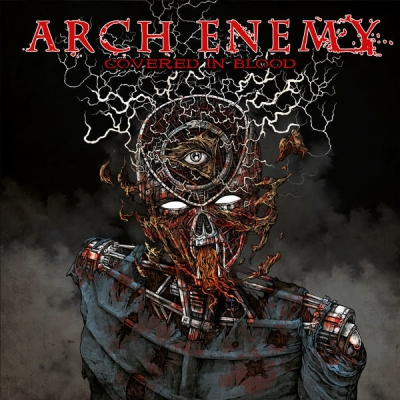 Arch Enemy - Covered In Blood (2019)