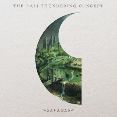 The Dali Thundering Concept - Savages (2018)