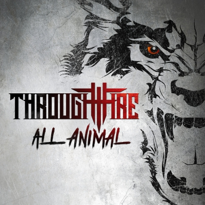 Through Fire - All Animal [Single] (2019)