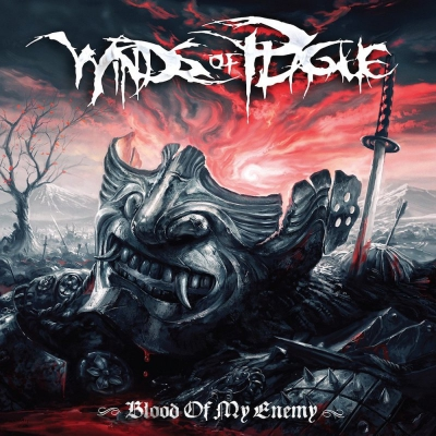 Winds Of Plague - Blood Of My Enemy (2017